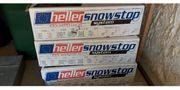 Heller Schneestop D 240 94