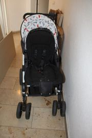 Kinderwagen ABC Design Turbo