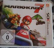 Nintendo 3DS Spiel Mario Kart
