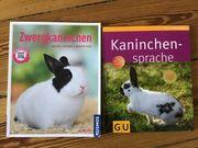 Fachbücher über Kaninchen