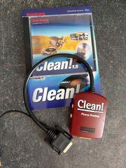 Steinberg Clean 1 5 - pre-Ampli