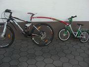Fahrrad-Tandemstange Trail Gator