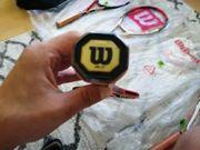 Wilson Tennis Schläger