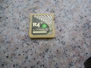 Nintendo R4 Karte Modul mit
