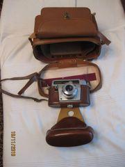 Alter Fotoapparat