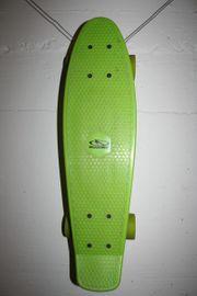 Hudora Kinder Retro Skateboard
