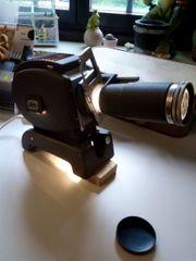 Dia-Projektor von Leitz