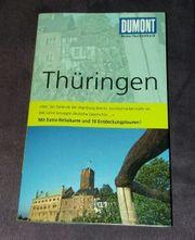 DUMONTReise-TaschenbuchTHÜRINGEN