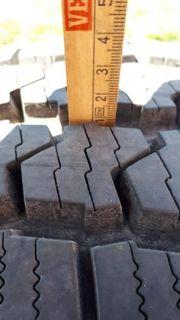 2 Allwetter Reifen für Womobil