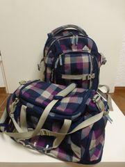 Satch Schulrucksack Sporttasche ab 5