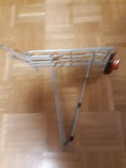päckträger Fahrrad