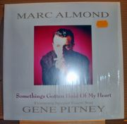 MARC ALMOND - SOMETHINGS GOTTEN HOLD