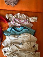 Mädchenkleidung Größe 74 -80