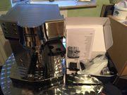 De Longhi EC850 Siebträger Kaffeemaschine