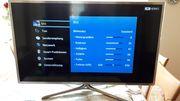 Smart TV 40 zoll 102
