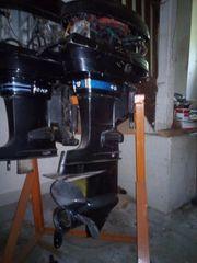 MERCURY - Bootsmotoren