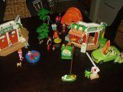 Playmobil 5432 Summer Fun Campingplatz
