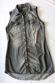 Longtop Jeans grau