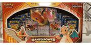 Pokemon Kanto Power Collection Dragonite