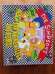 Die Simpsons Spiel