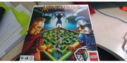Lego Spiel Minotaurus