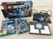 Lego Dimensions für WiiU