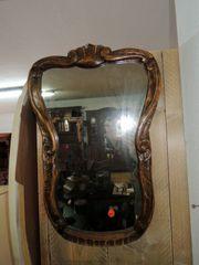 Art Deco Spiegel Wandspiegel Garderobenspiegel