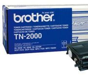 Brother Toner TN 2000 Brother