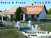Zweifamilienhaus Nähe Plattensee Ungarn