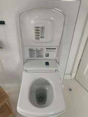TOTO Neorest EW Wandtiefspül-WC inkl