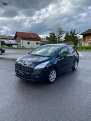 Peugeot 3008 115000km Neu Vorgeführt