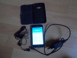 Samsung Handy - 3 Samsung Galaxy Smartphones mit