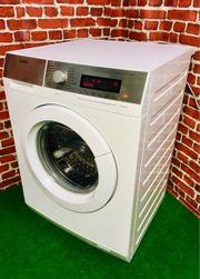 Eine Super Waschmaschine von AEG