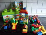 Lego Duplo kleines Konvolut