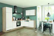 Einbauküche L - Form 295 x