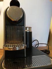 Nespresso Kaffeemaschine Kapselmaschine zu verkaufen