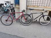 Fahrrad 2 Stück 26 Zoll