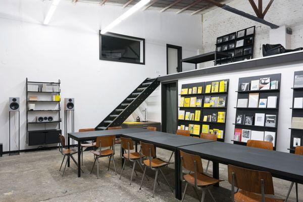Büro zur alleinigen Nutzung mit