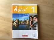 Schulbuch Französisch Klasse 6 Gymnasium