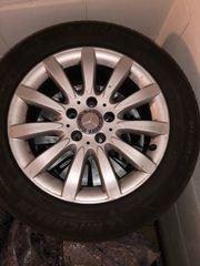 Mercedes Benz Alufelgen 16 Zoll
