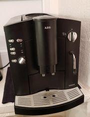 AEG cafamosa Kaffevollautomat