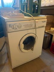 AEG Waschmaschine funktionsfähig