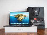 MacBook Pro 16 2 6