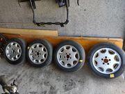 Mercedes 8-Loch 7x15 5x112