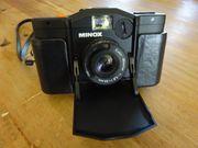 alte Minox G35 GL Kamera