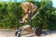 Joolz Kinderwagen Buggy Babyschale