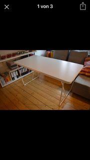 IKEA Tisch weiß