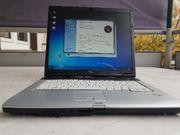 Notebook Fujitsu Siemens