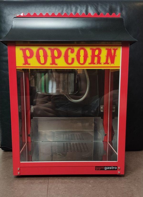 Popcorn Maschine - 1500 W