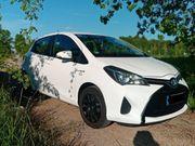 Toyota Yaris Hybrid Comfort Paket